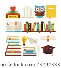 vector, education, school 23294333