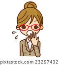 事業女性 商務女性 商界女性 23297432