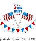 美國 美利堅合眾國 USA 23303991