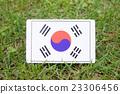 ธงชาติ,สนามหญ้า,โลก 23306456