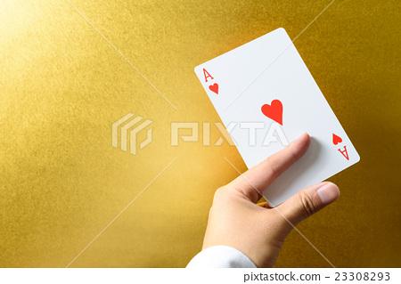 연애의 비장의 카드 혼활 엔터테인먼트 카드 게임 카지노 이미지 23308293