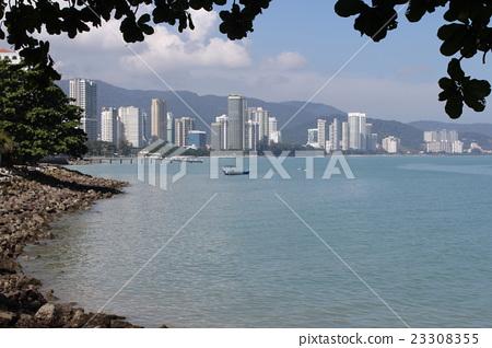 Penang Beach 23308355
