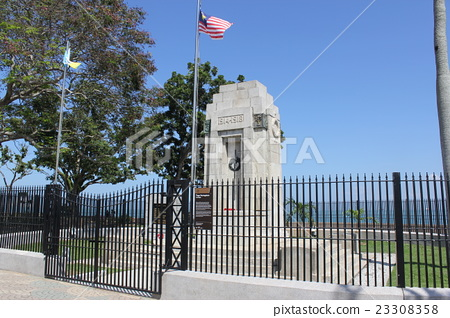 Penang Island Cornwallis Fortress 23308358