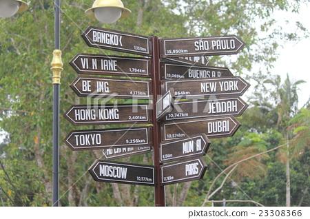 Penang Island Penang Hill 23308366