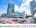 ชินจุกุ,วิวเมือง,เมือง 23313346
