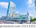 ชินจุกุ,วิวเมือง,เมือง 23313352
