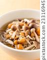 buckwheat, noodles, dish 23316945