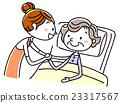 护理 老人 看护 23317567