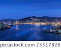 항구, 바다, 나가사키 23317826