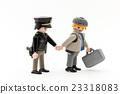 police, apprehension, thief 23318083