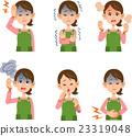 家庭主妇的女性症状有6种类型 23319048