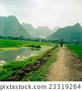 The countryside in southeast asia 23319264