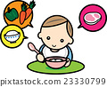 baby food, baby, infant 23330799