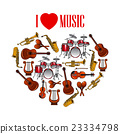 music instrument musical 23334798