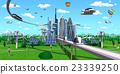 미래도시, 생태, 생태학 23339250