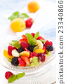 Fruit salad. 23340866