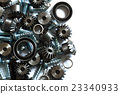 Mechanical components 23340933