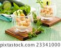 Cucumber salad. 23341000