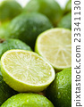 Wet Limes. 23341130