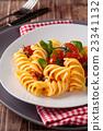 Italian food. Pasta. 23341132