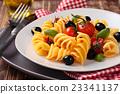 Italian food. Pasta. 23341137