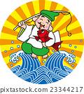 惠比壽 貴族惠比壽啤酒 海浪 23344217
