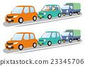 車 交通工具 汽車 23345706