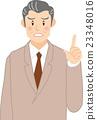 Businessman 23348016