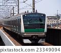 전차, 열차, 교통 23349094