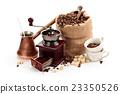 Coffee ingredients. 23350526