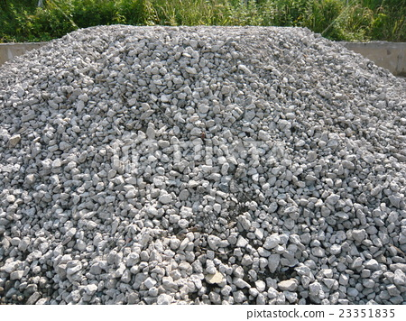 Recycled crushed stone RC 40 23351835