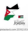 Jordan ( Hashemite Kingdom of Jordan ) 23352153