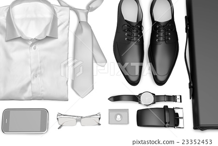 Mens, business, clothes, and, accessories 23352453