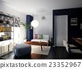 房屋 室内设计 室内装饰 23352967