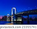 彩虹橋(夜景) 23355741