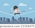 walking, businessman, business 23356475