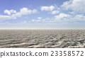 desert and sky 23358572