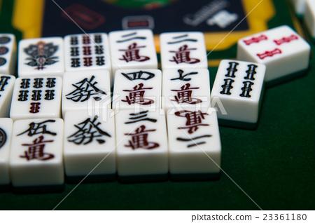 Mahjong 23361180