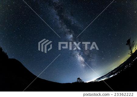 夜空 星空 星星 23362222