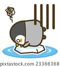 企鵝 摔下 崩潰 23366368