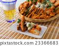 油炸的 油炸食品 食物 23366683