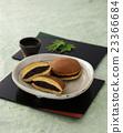 dorayaki, dessert, foods 23366684