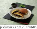 foods, dorayaki, dessert 23366685
