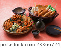关东煮 料理 筛子 23366724