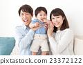 媽媽 父母和小孩 親子 23372122