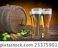 啤酒 桶 跳 23375901