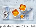 Mango ice cream 23376344
