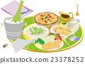 食物 食品 白底 23378252