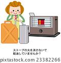 家庭防灾(火灾) 23382266