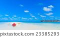 海灘 天堂 伊甸園 23385293